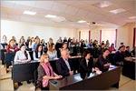 Общественная образовательная акция «Школа лидерства» в ОГУ. Открыть в новом окне [113 Kb]