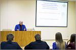Тренинг-семинар консультанта-эксперта Общественной палаты РФ Алексея Зверева. Открыть в новом окне [124 Kb]