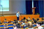 Встреча с представителем прокуратуры Оренбургской области. Открыть в новом окне [193 Kb]