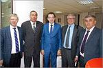 Международная конференция «Новые горизонты стратегического партнерства Узбекистана и России: экономика, безопасность, гуманитарный диалог». Открыть в новом окне [129 Kb]