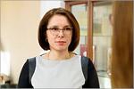 Ректор ОГУ Жанна Ермакова. Открыть в новом окне [84 Kb]