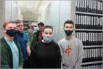 День открытых дверей в филиале «ФКП Росреестра по Оренбургской области». Открыть в новом окне [125 Kb]