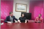 День открытых дверей в филиале «ФКП Росреестра по Оренбургской области». Открыть в новом окне [122 Kb]
