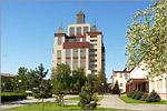Оренбургский государственный университет. Открыть в новом окне [251 Kb]