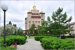 Оренбургский государственный университет. Открыть в новом окне [254 Kb]