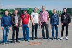 Экскурсионный тур на завод компании John Deere в г.Оренбурге. Открыть в новом окне [173 Kb]