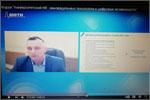 Федеральный форум «Университетский HR— инновационные технологии и цифровые возможности: START коммуникационной площадки». Открыть в новом окне [104 Kb]