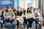 В ОГУ рассказали о возможностях трудоустройства студентов. Открыть в новом окне [197 Kb]